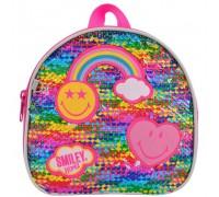 Рюкзак детский Yes K-25 Rainbow (556507)