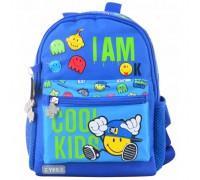 Рюкзак детский Yes K-16 Cool kids (555072)