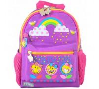 Рюкзак детский Yes K-16 Smile (554756)