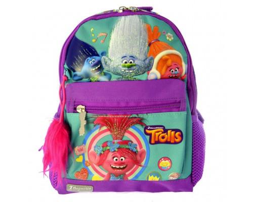 Рюкзак детский 1 Вересня K-16 Trolls (554367)