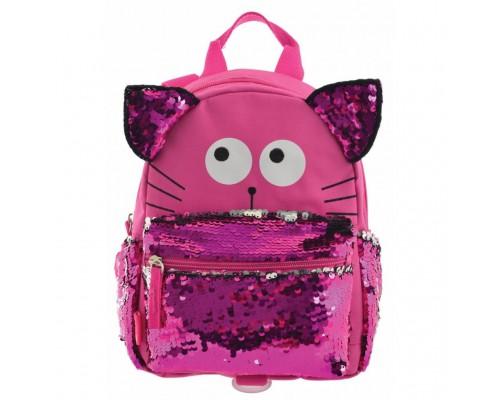 Рюкзак детский Yes K-19 Funny Cat (556535)