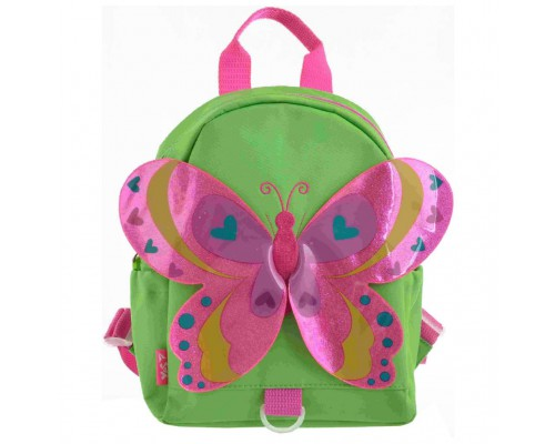 Рюкзак детский Yes K-19 Butterfly (556539)
