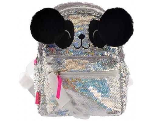 Рюкзак детский Yes K-19 Panda (556547)