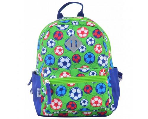 Рюкзак детский Yes K-19 Football (555311)