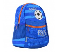 Рюкзак детский Yes K-20 Football (555503)