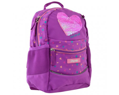 Рюкзак детский 1 Вересня K-20 Girl dreams (556519)