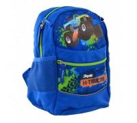 Рюкзак детский 1 Вересня K-20 M-Trucks (556511)