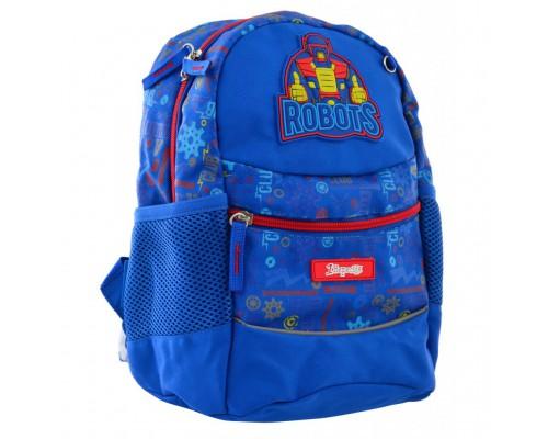 Рюкзак детский 1 Вересня K-20 Robot (556513)