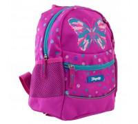 Рюкзак детский 1 Вересня K-20 Summer butterfly (556521)