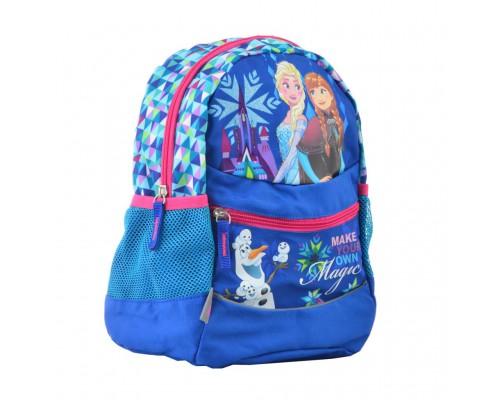 Рюкзак детский 1 Вересня K-20 Frozen (555375)