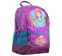 Рюкзак детский 1 Вересня K-20 Sofia (555376)