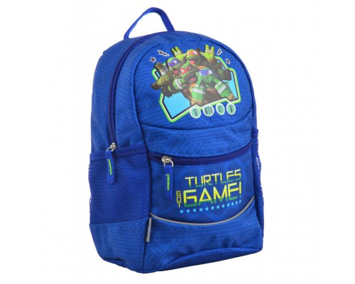 Рюкзак детский 1 Вересня K-20 Turtles (555501)