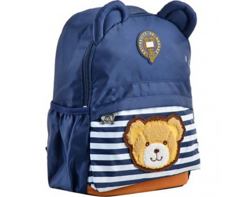 Рюкзак детский Yes j100 синий (555714)