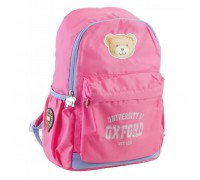 Рюкзак детский Yes OX-17 j031 розовый (554068)