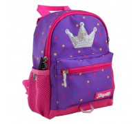 Рюкзак детский 1 Вересня K-16 Sweet Princess (556567)