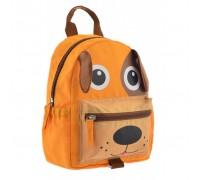 Рюкзак детский Yes K-19 Puppy (556543)