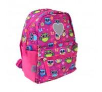 Рюкзак детский Yes K-19 Owl (555307)