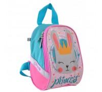 Рюкзак детский 1 Вересня K-26 Honey bunny (556462)