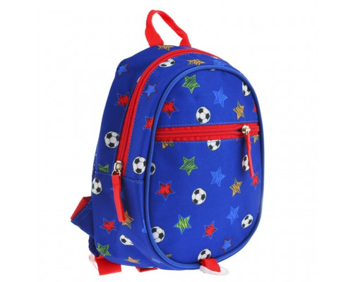 Рюкзак детский 1 Вересня K-31 Cool game (556841)