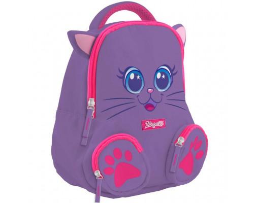 Рюкзак детский 1 Вересня K-38 Little kitty (558512)