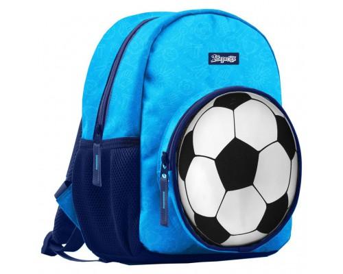 Рюкзак детский 1 Вересня K-40 Ball (558508)