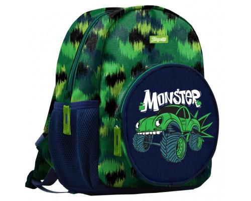 Рюкзак детский 1 Вересня K-40 Monster (558509)