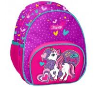 Рюкзак детский 1 Вересня K-41 Little pony (558542)