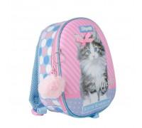 Рюкзак детский 1 Вересня K-43 Keit Kimberlin (558545)