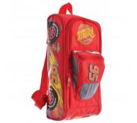 Рюкзак детский Yes K-19 Cars (557647)