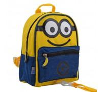 Рюкзак детский Yes K-19 Minions (557819)