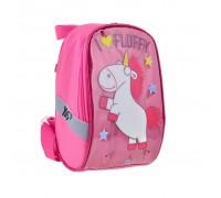 Рюкзак детский Yes K-26 Minions Fluffy (557818)
