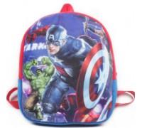 Рюкзак детский Капитан Америка Марвел