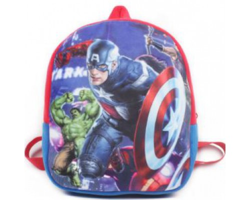 "Рюкзак ""Капитан Америка Марвел"""