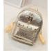 Рюкзак Mini (gold)