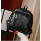 Черные рюкзаки для девушек