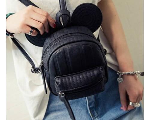 Рюкзак Mini 7 (с ушками)